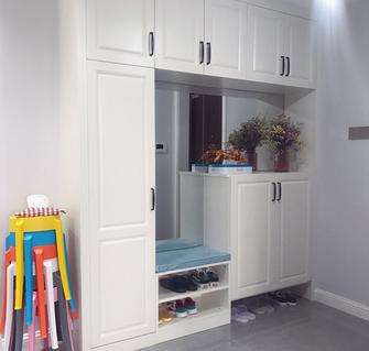 100平米三室两厅北欧风格客厅装修案例