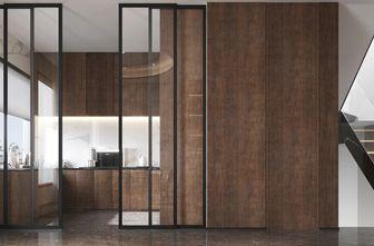 20万以上140平米三室两厅中式风格厨房设计图