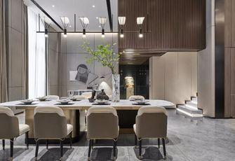 5-10万110平米北欧风格餐厅图片