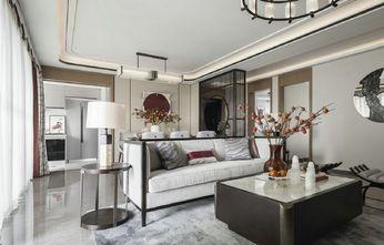 20万以上130平米四室一厅中式风格客厅图片大全