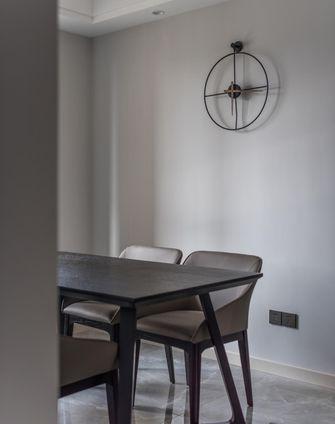 15-20万130平米三室两厅新古典风格餐厅效果图
