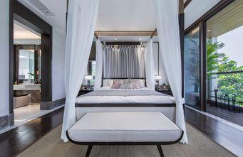 经济型140平米别墅东南亚风格客厅设计图