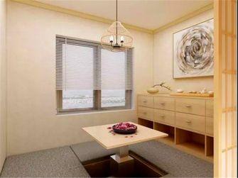 经济型50平米一室两厅日式风格其他区域装修图片大全