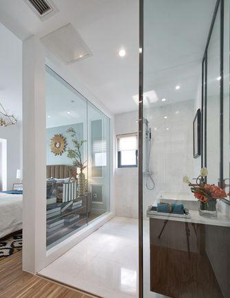 富裕型80平米公寓混搭风格卫生间图片