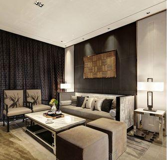 15-20万140平米三室两厅中式风格客厅图片