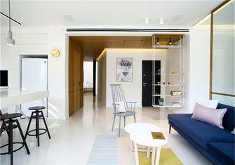10-15万70平米一室一厅北欧风格餐厅图片