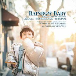 Rainbow Baby 兒童攝影(永福路店)