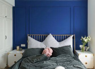 20万以上70平米北欧风格卧室图片大全