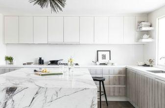 15-20万80平米一室一厅混搭风格厨房装修案例