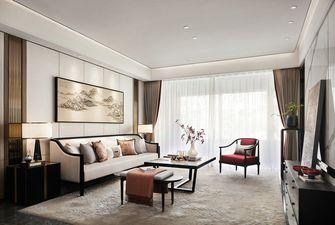 经济型140平米三中式风格客厅设计图