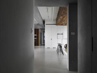 110平米三室三厅现代简约风格客厅图片