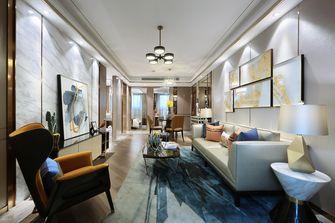 豪华型120平米三室两厅轻奢风格其他区域图片大全