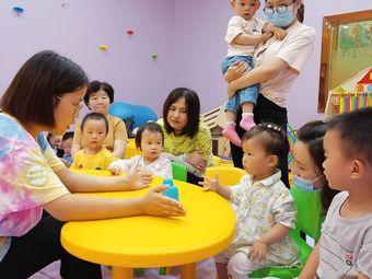 米小葵国际儿童托教中心(世纪金源购物中心店)