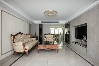 20万以上130平米三室两厅美式风格客厅设计图