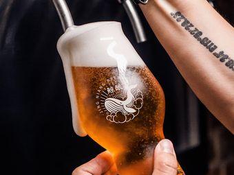 鲸酿啤酒(石榴园店)