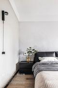 豪华型130平米四室两厅田园风格卧室效果图