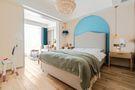 15-20万140平米三室两厅日式风格阳光房装修案例