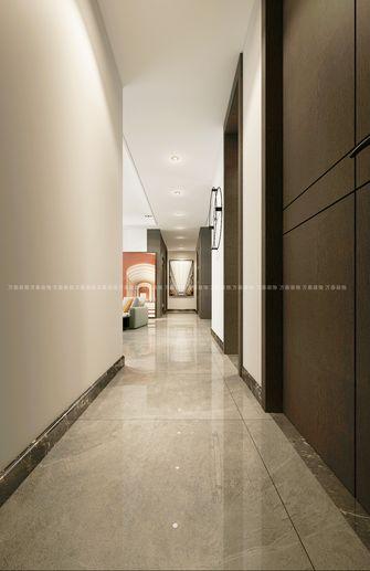 豪华型140平米四室四厅轻奢风格玄关装修效果图