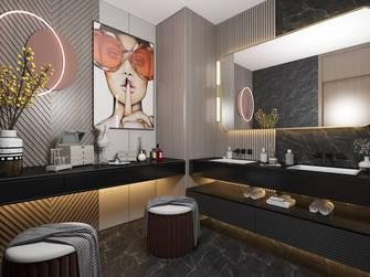 豪华型140平米四室两厅轻奢风格梳妆台装修图片大全