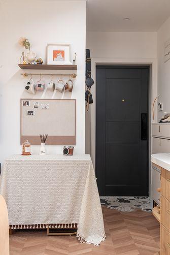 经济型40平米小户型现代简约风格餐厅装修图片大全
