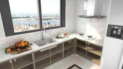 100平米欧式风格厨房效果图