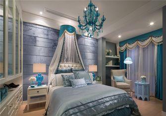 15-20万70平米一室一厅欧式风格卧室装修案例