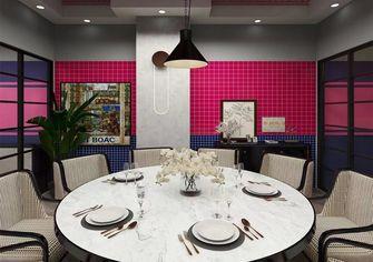 豪华型140平米公装风格客厅装修图片大全