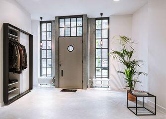 140平米复式工业风风格客厅装修案例