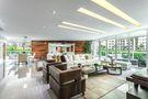豪华型140平米四东南亚风格客厅设计图