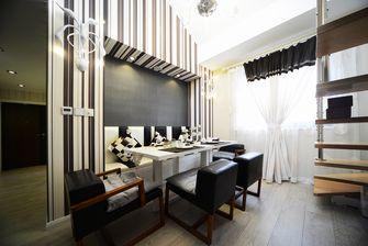 10-15万东南亚风格餐厅装修案例