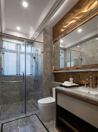 豪华型140平米复式新古典风格卫生间装修效果图