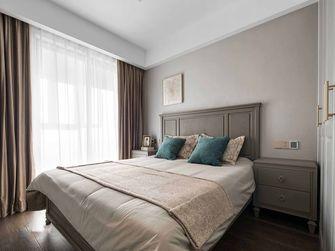 豪华型140平米美式风格卧室欣赏图