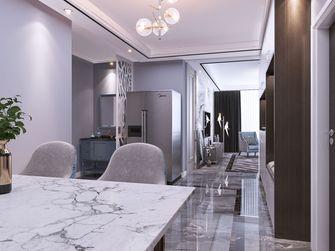 10-15万130平米三室两厅法式风格餐厅效果图
