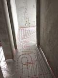 中式风格走廊设计图
