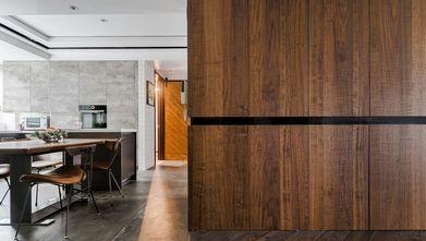 10-15万130平米四室一厅工业风风格餐厅装修案例