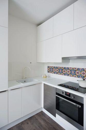 经济型40平米小户型欧式风格厨房图片大全