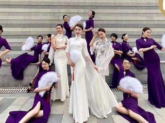 胡贝儿形体礼仪模特学堂(南京南站校区)