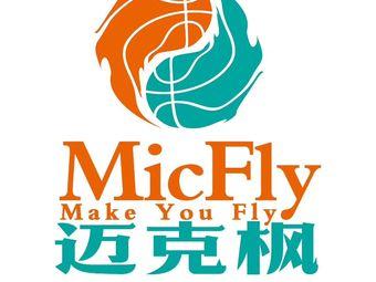 MicFly迈克枫篮球体能训练中心(朋博校区)