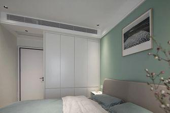 15-20万40平米小户型日式风格卧室图片