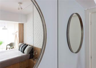 豪华型90平米三室一厅北欧风格卫生间图