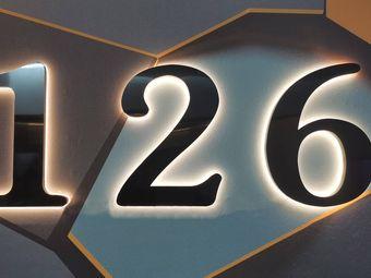 126健身