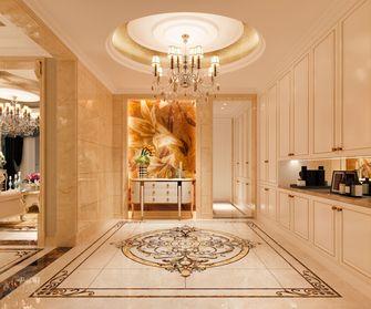20万以上140平米欧式风格玄关设计图
