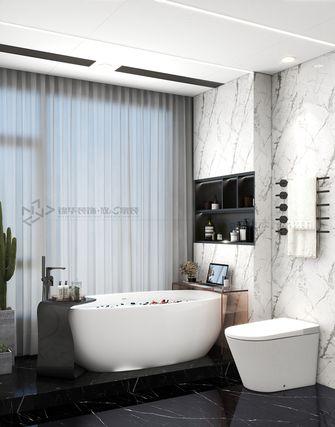 20万以上140平米四室两厅现代简约风格卫生间效果图