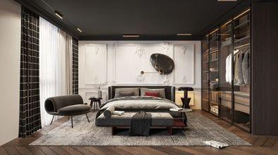 豪华型140平米四美式风格卧室设计图