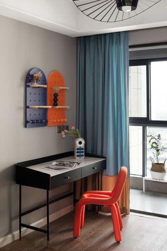 3万以下140平米四室两厅欧式风格其他区域装修效果图