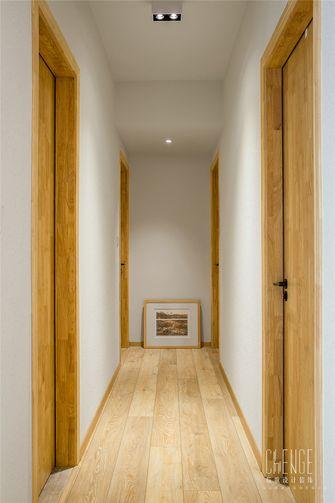 经济型50平米日式风格走廊图片