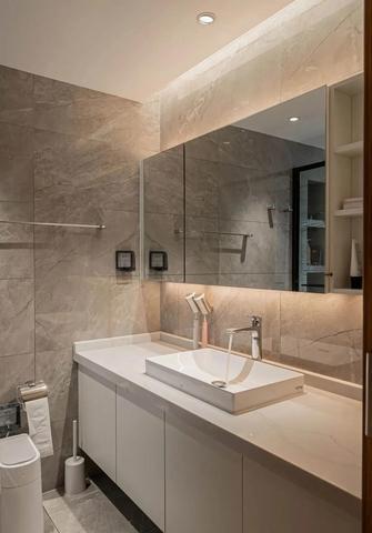 经济型120平米四室两厅日式风格卫生间效果图