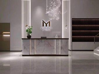 M·Y科技美甲美睫·皮肤管理(吾悦广场店)