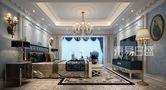 20万以上140平米复式法式风格卧室装修图片大全