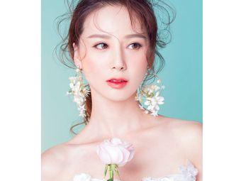 静莎化妆美容美发美甲纹绣花艺